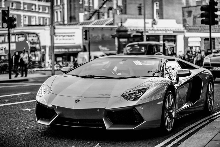 lamborghini luxury lifestyle