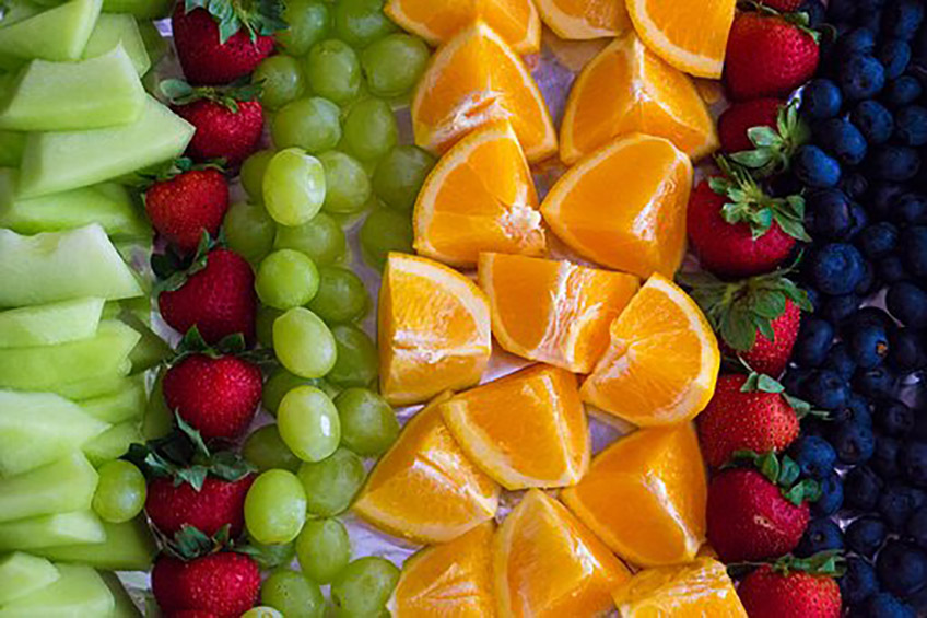 Fruit wellness