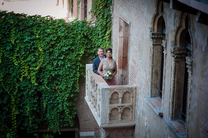 Fairytale Weddings Swoon-worthy elopement in the City of Love and Great Wines.: Ph. Paolo Berzacola
