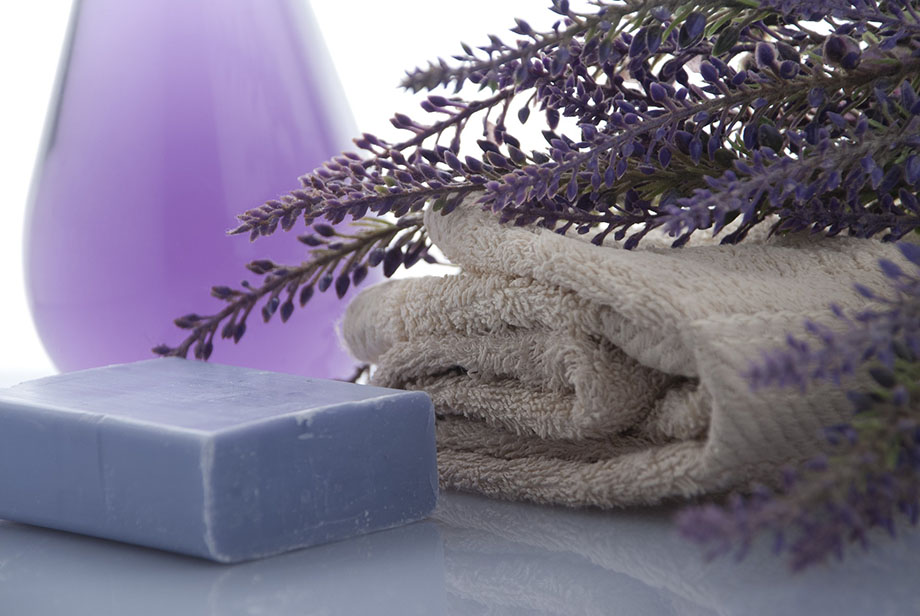 lavender oil beauty sleep