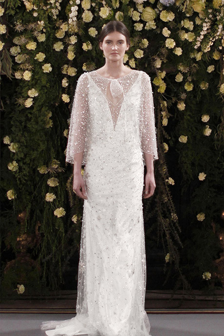 Jenny Packham Moonflower and Meadow