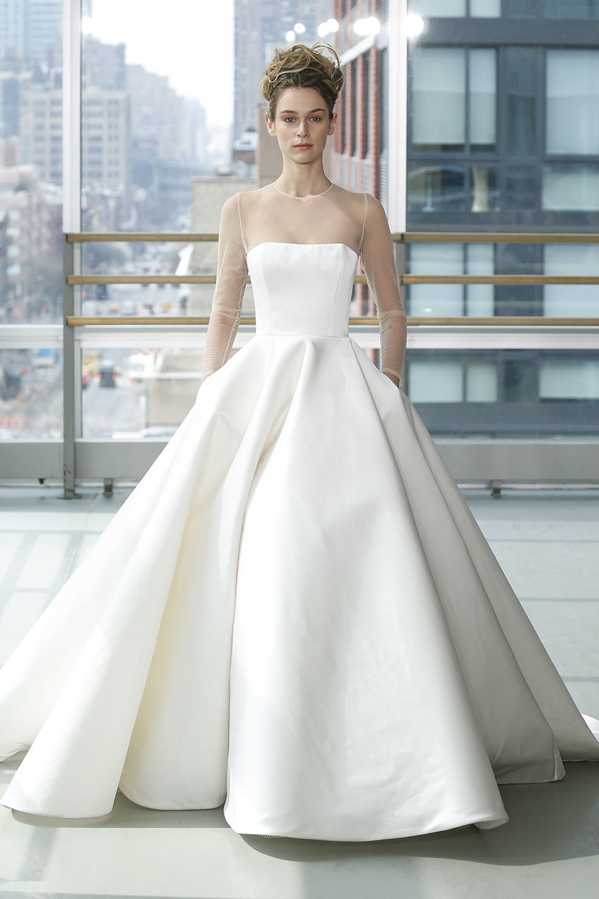 Gracy Accad Bridal 2019